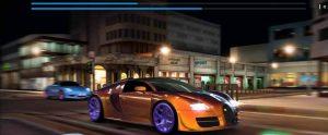 دانلود نسخه بی نهایت بازی جی تی کلوپ سرعت