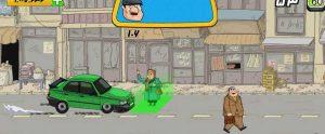 دانلود بازی هی تاکسی اندروید با پول بی نهایت