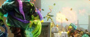دانلود بازی تکاور برای اندروید + نسخه هک شده
