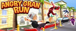 دانلود بازی Angry Gran Run 2.13.0 مود شده